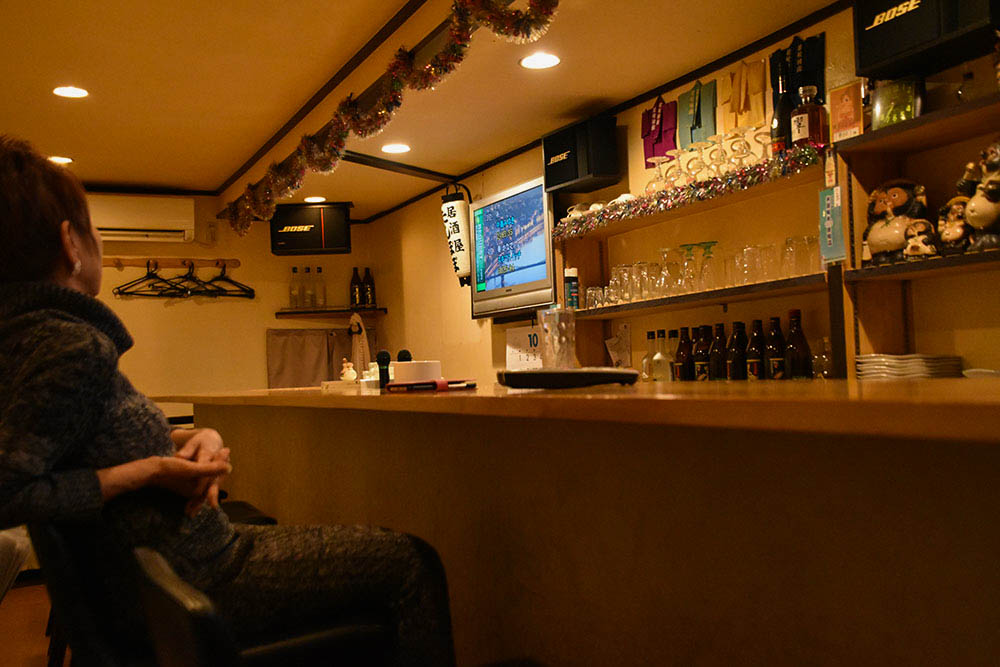 居酒屋たんぽぽ お店の雰囲気