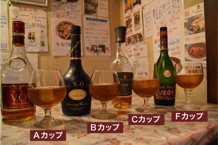 白根家<br>横須賀中央店 主なメニュー
