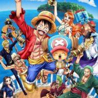 【宴島2019】横須賀・猿島が「ワンピース」一色に! 麦わらの一味が島を占拠!?