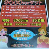 第17回 横須賀ブラジャーまつりを開催!